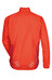 VAUDE Spray IV Jacket Men glowing red